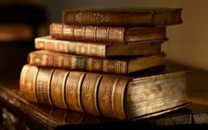 Los libros del anciano librero